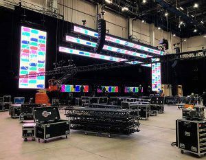 2019-Helsinki Expo and Convention Centre
