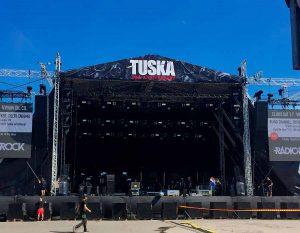 2017-Tuska Festival