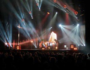 2019-Helsinki Ice Hall-The Illusionists