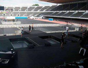 2014-Helsinki Olympic Stadium